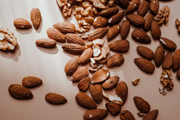 foods to lower LDL and raise HDL