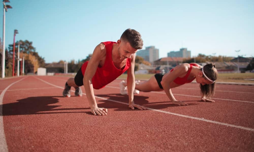 Benefits of Vegan Diet for Athletes