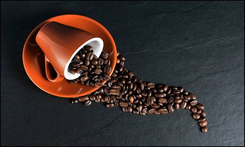 Negative Effects of Coffee on the Brain