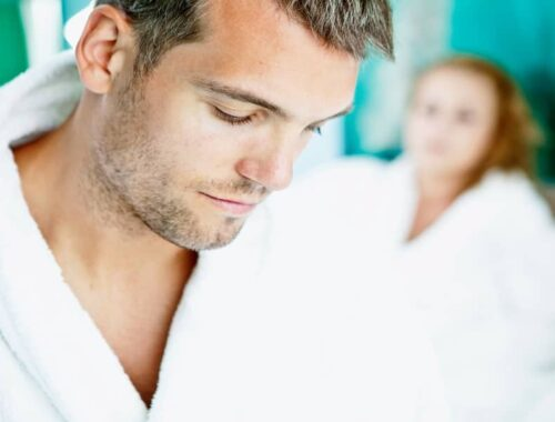 can celibacy cause prostate cancer