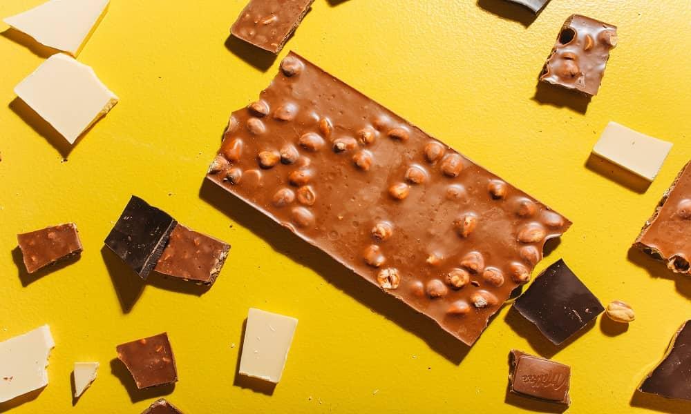 is dark chocolate good for diabetics