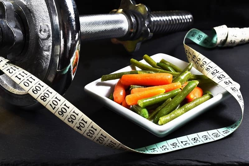 Diet for Muscle Loss