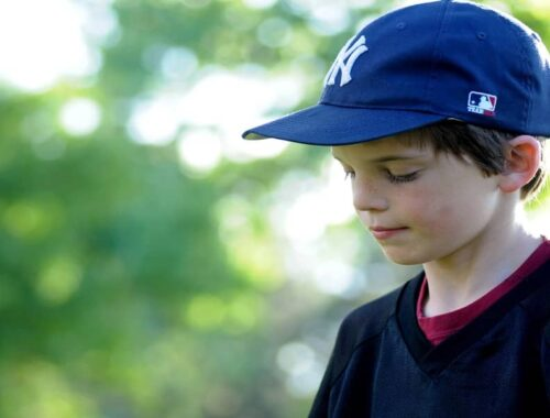 signs of early puberty