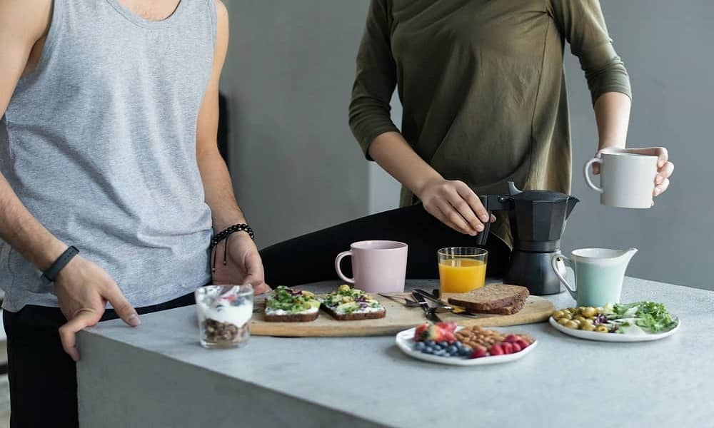 Skipping Breakfast for Weight Loss