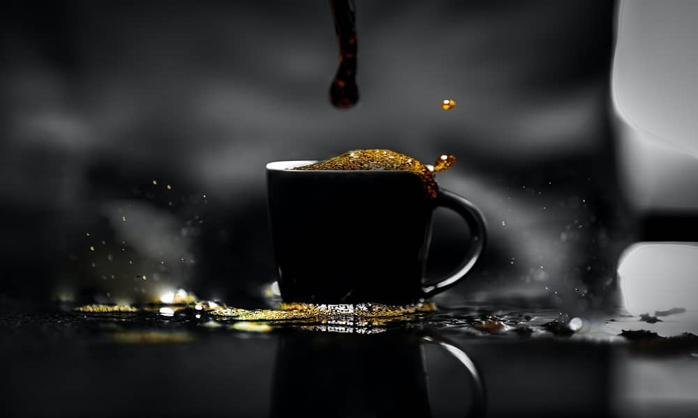 Effects of Coffee On The Brain