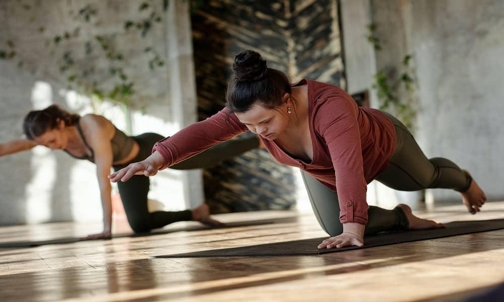 At-Home Exercises To Heal Diastasis Recti
