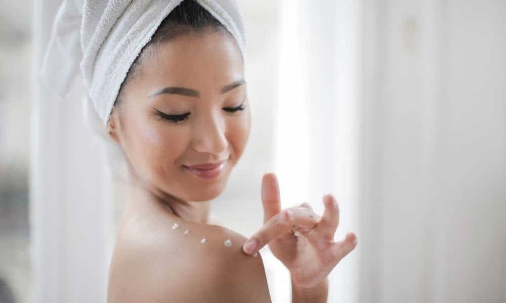 Are growth factors in skin care safe