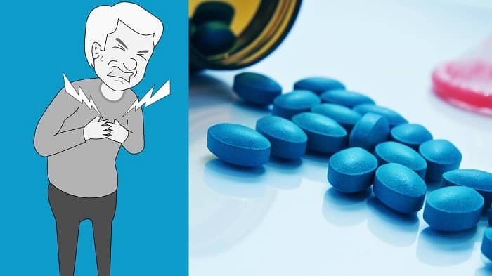 How Safe is Viagra for a Heart Patient