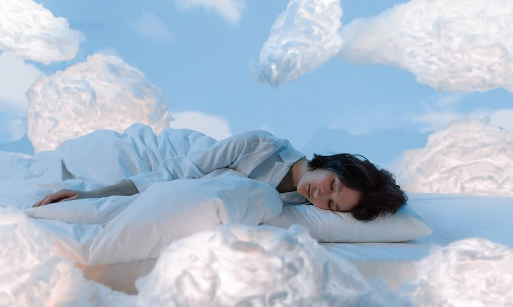 How does sleep affect metabolism