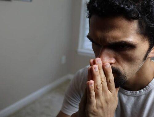 Signs of infertility in men