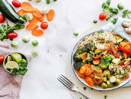 Mediterranean Diet for Your Heart