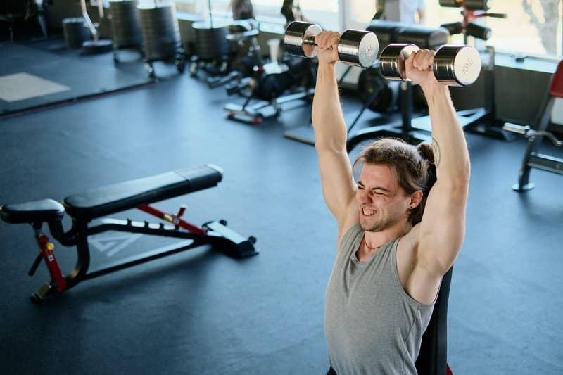 Pre-Workout Benefits