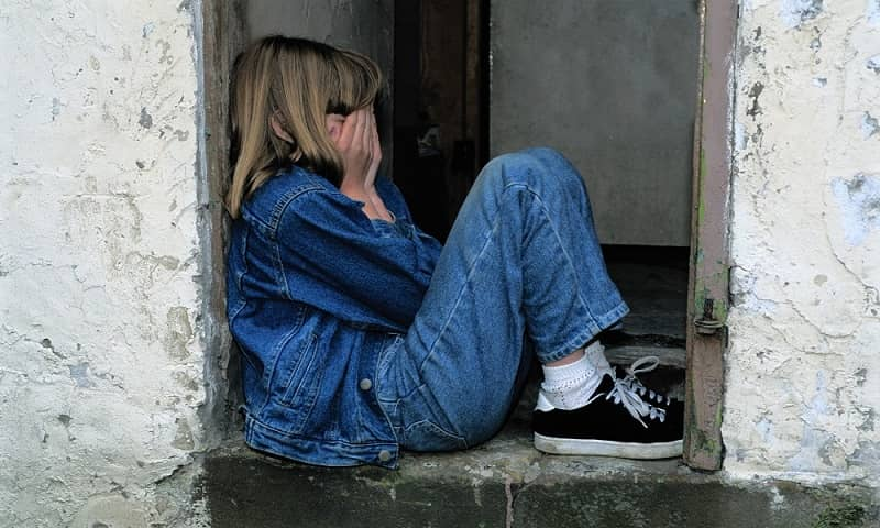 Psychological effects of precocious puberty