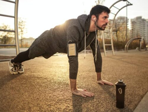 Do Push Ups Increase Testosterone