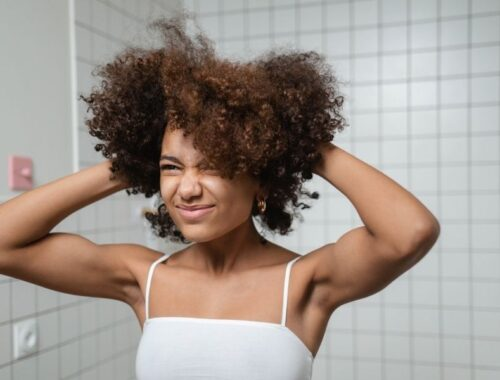 Are hair supplements safe