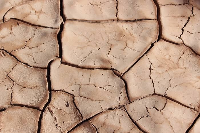 What Causes Dry Patches on Skin