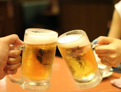 benefits of non alcoholic beer