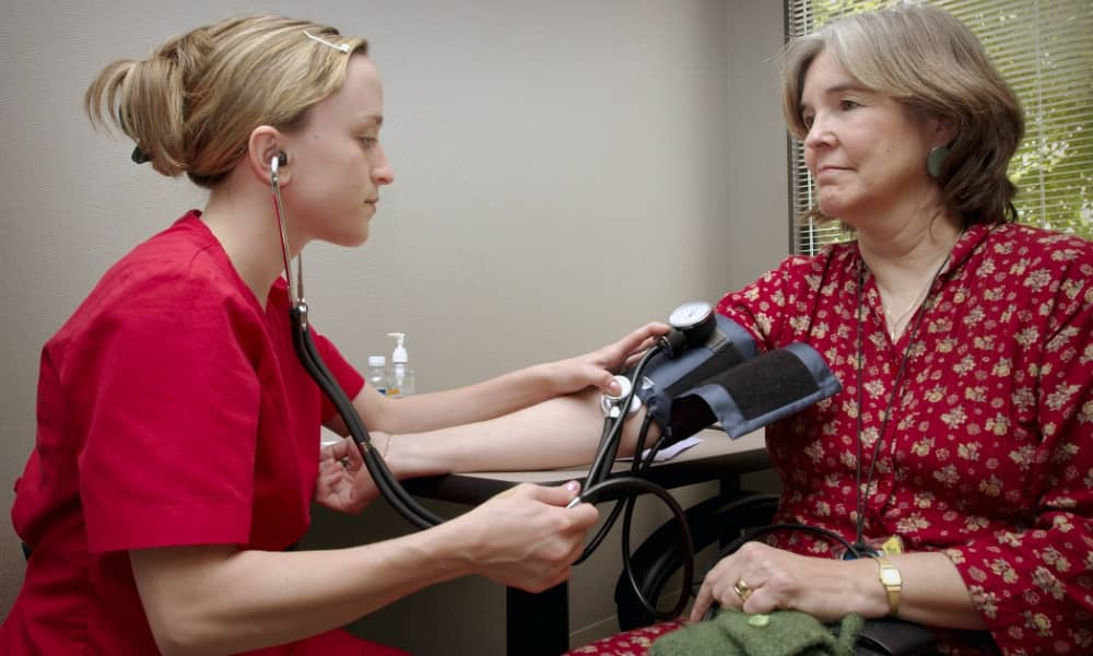 psychological effects of high blood pressure