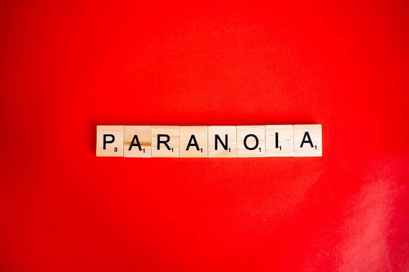 how to deal with paranoid personality disorder