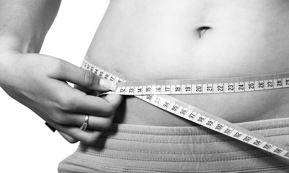 how to get rid of love handles in a month