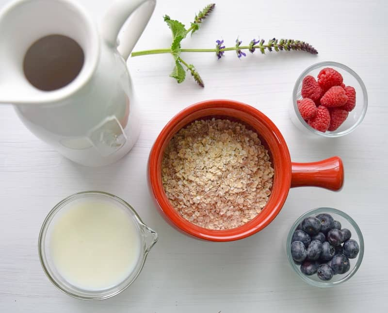 What is the Best Way to Make Overnight Oats