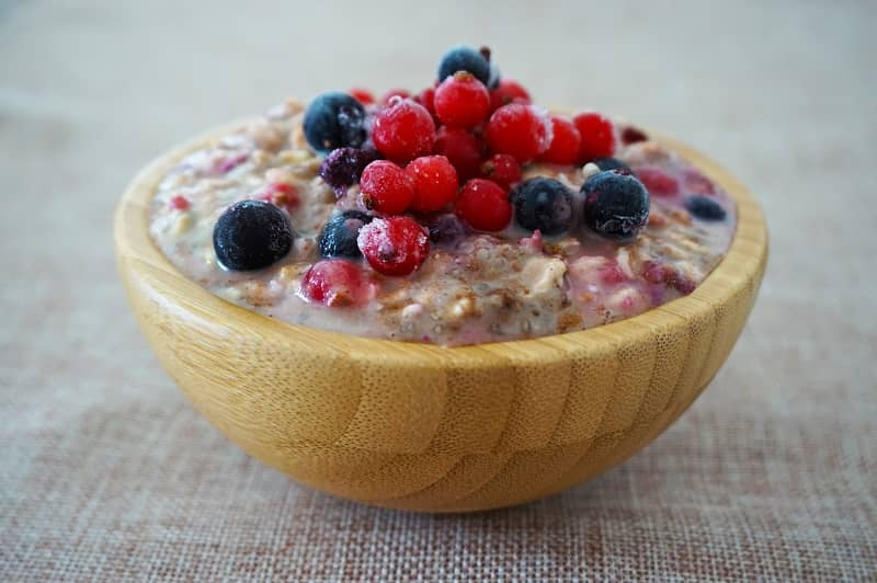 Are Overnight Oats Safe to Eat