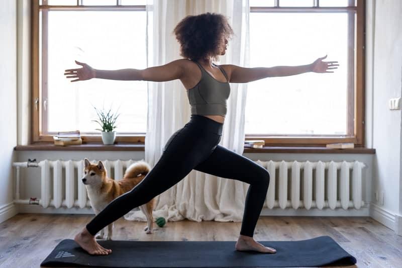 yoga asanas for delayed periods